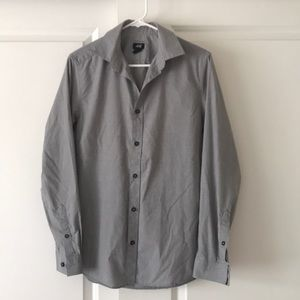 H&M Mens button down shirt